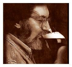"Michael ""Beer Hunter"" Jackson"
