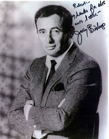 joey bishop show episode guide
