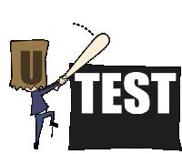 UTest logo