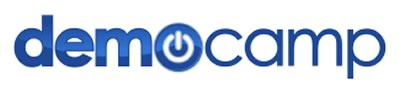 DemoCamp logo