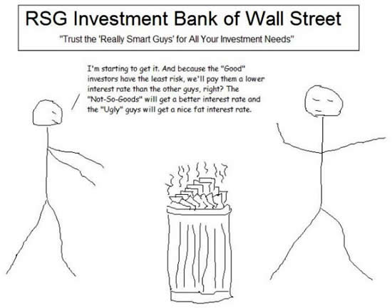 how to become a good investment banker