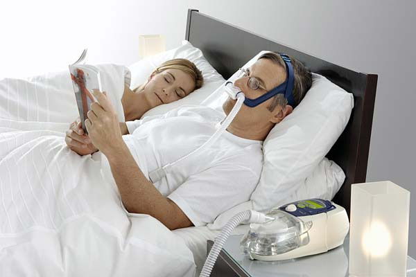 Sleep Apnea Bed Partner Questionnaire