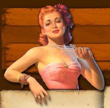 Redhead Pantry logo