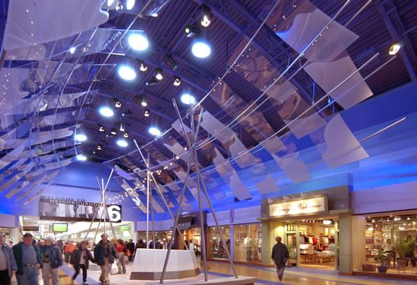Vaughan Mills Mall