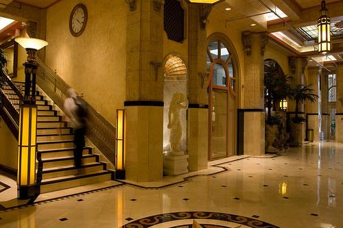Cecil lobby 1