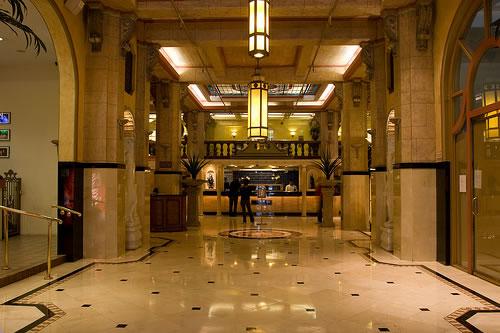 Cecil lobby 2