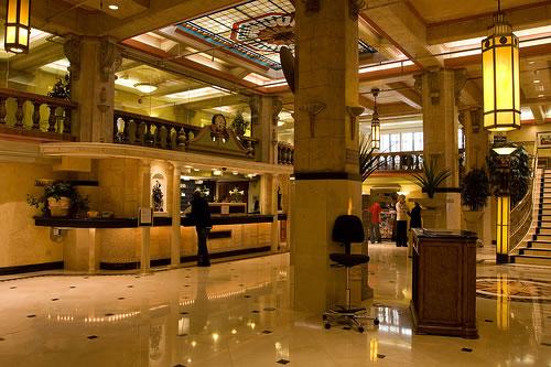 Cecil lobby 3
