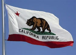 """California Republic"" flag"