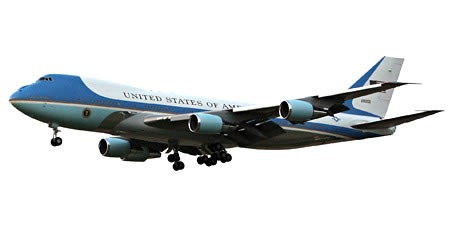 clip_art_air_force_one