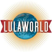 Lulaworld logo