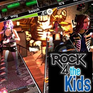 Rock4theKids