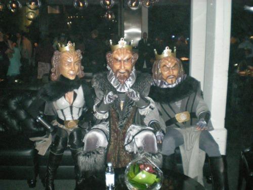 Burger Klingons