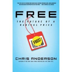 "Cover of ""Free"""