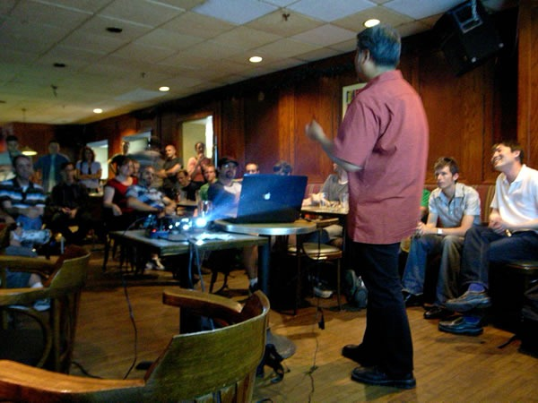 joey_presenting_at_failcamp_1
