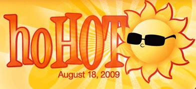 hoHOTo - August 18, 2009