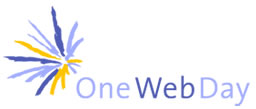 One Web Day logo