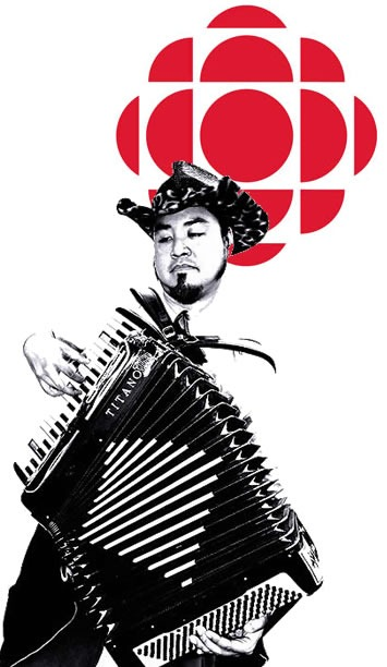 accordion guy cbc