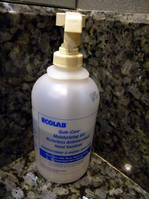 08 hand sanitizer