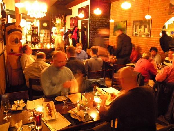 09 speaker dinner