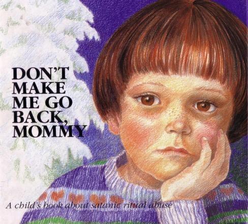 dont make me go back mommy
