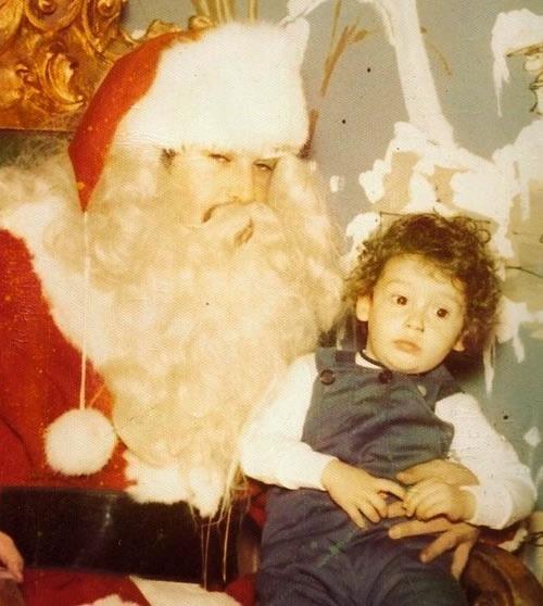 sketchy santa 1
