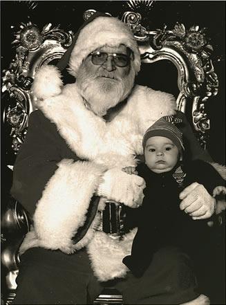 sketchy santa 3