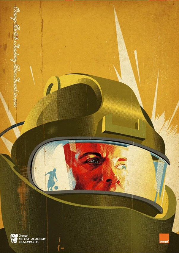 "Tavis Coburn's late '50s/early '60s style rendition of ""The Hurt Locker"""