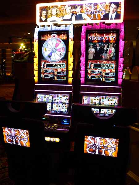 Sex and the city slot machine images 46