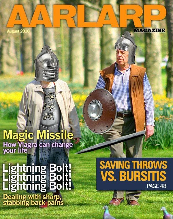 aarlarp magazine
