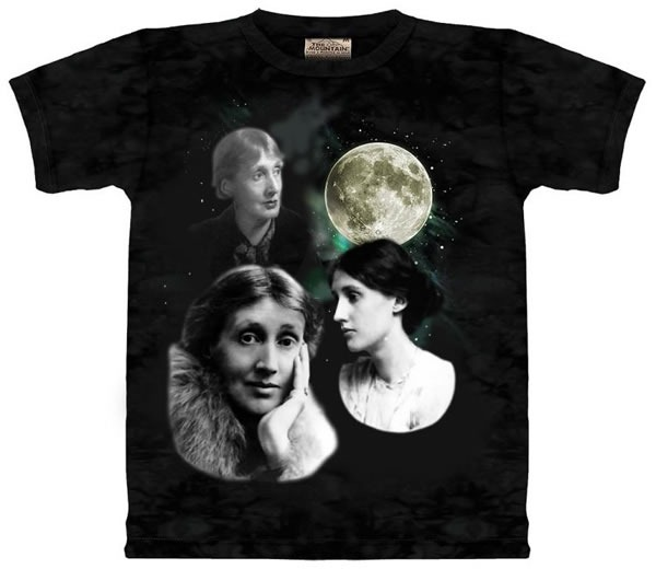 three woolf shirt