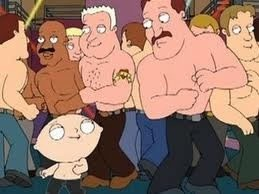 stewie griffin gay bar