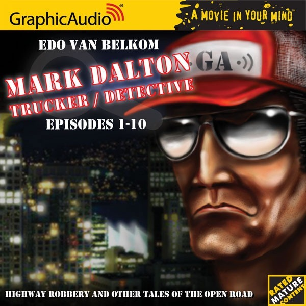 mark dalton trucker detective