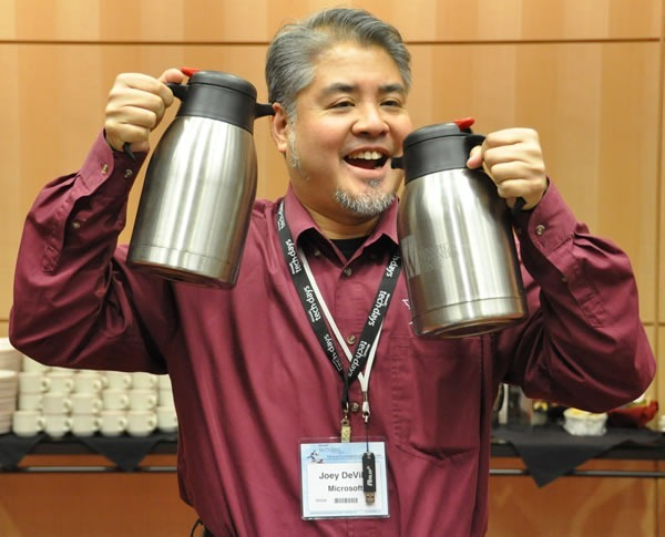 joey coffee