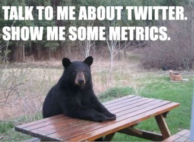 show me some metrics