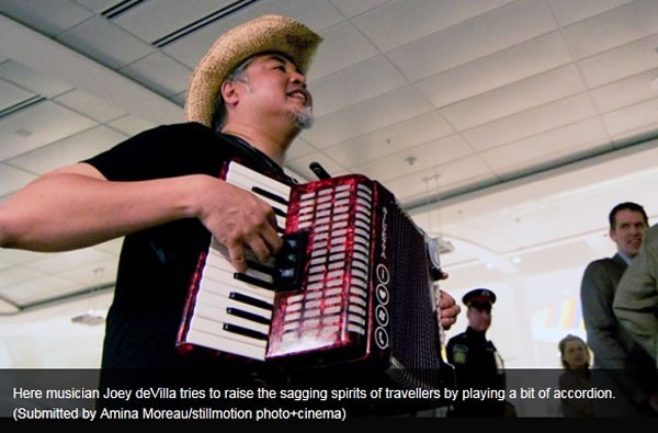 joey accordion yyz cbc