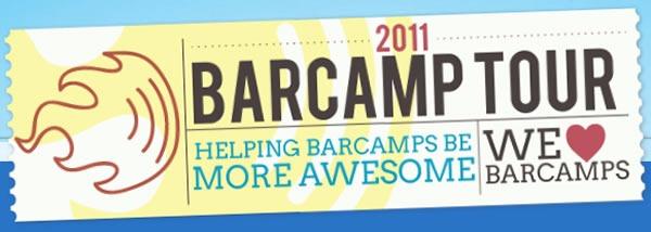 barcamp tour
