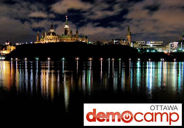 democamp parliament hill