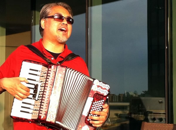 Joey accordion shopify bbq
