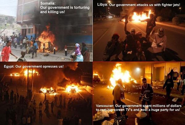 somalia libya egypt vancouver