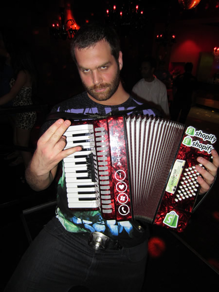 Accordion 5