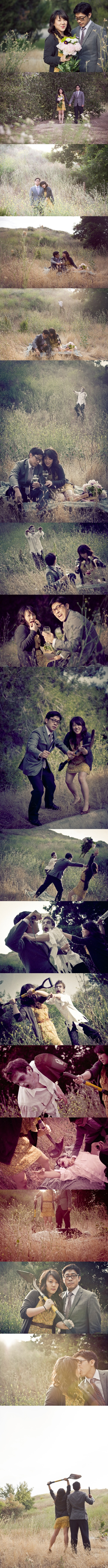 Best engagement photos ever