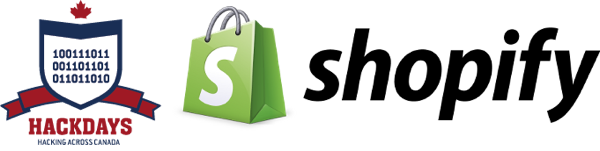 HackVAN and Shopify