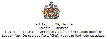Layton letterhead