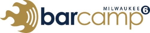 BarCamp Milwaukee 6 logo