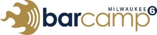 BarCamp Milwaukee 6 logo