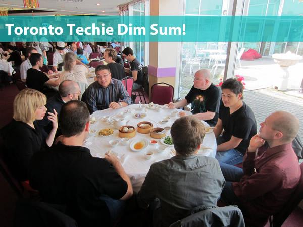 Toronto techie dim sum 1