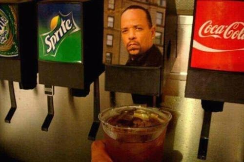 ice-t dispenser