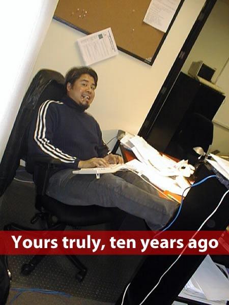 joey 10 years ago
