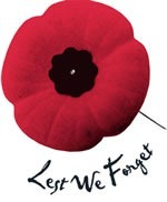 "Poppy: ""Lest We Forget"""