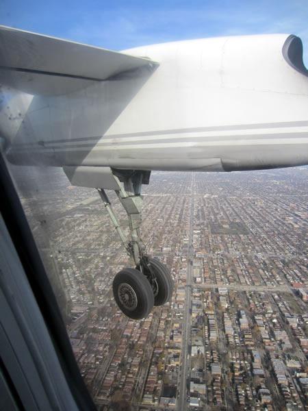 porter landing midway